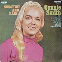 Connie Smith - Sunshine And Rain
