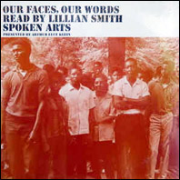 Lillian Smith - Our Faces, Our Words