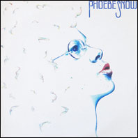 Phoebe Snow - her debut album