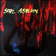 Soul Asylum - Hang Time (sealed)