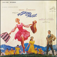 The Sound of Music (original vinyl)