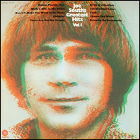 Joe South's Greatest Hits (original vinyl)