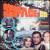 Space: 1999 (TV soundtrack)