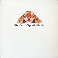 The Best of Spooky Tooth (original U.K. release)