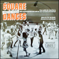 Square Dances Album 3 - Honor Your Partner