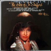 Jo Stafford - The Hits Of Jo Stafford