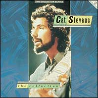Cat Stevens- The Collection