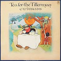 Cat Stevens _ Tea For The Tillerman original
