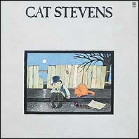 Cat Stevens - Teaser & The Firecat