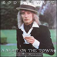 Rod Stewart Original Vinyl Records At Greg S Grooves