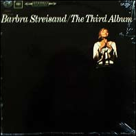 Barbra Streisand - The Third Album