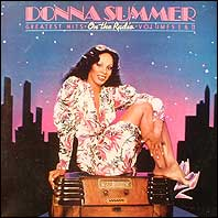 Donna Summer - On The Radio: Greatest Hits