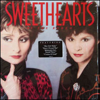 Sweethearts of the Rodeo (original vinyl)