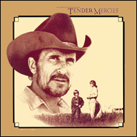 Tender Mercies original soundtrack