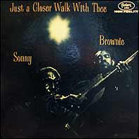 Sonny Terry-Brownie McGhee