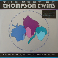 Best of the Thompson Twins
