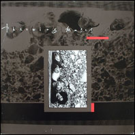 Throwing Muses - Chains Changed (original U.K. vinyl)