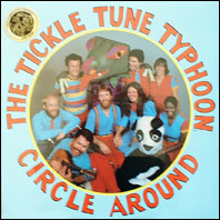 The Tickle Tune Typhoon - Circle Around