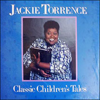 Jackie Torrence - Classic Children's Tales