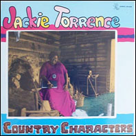 Jackie Torrence - Country Characters