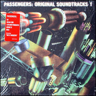 U2, Eno - Passengers: Original Soundtracks 1
