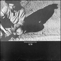 U2 - With Or Without You (12-inch PS)