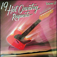 Various Artists - 19 Hot Country Reaquests Vol. III