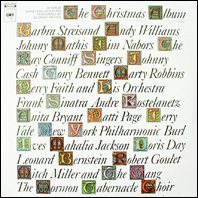 The Christmas Album (2 LPs) - Various Artists