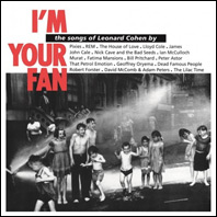 I'm Your Fan (2 LPs) - tribute to Leonard Cohen