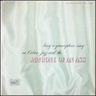 Jawbone of an Ass: Cuban Jazz
