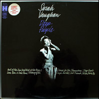 Sarah Vaughan - Deep Purple (sealed)
