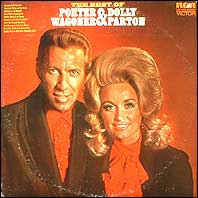 Best of Porter Wagoner & Dolly Parton