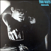 Tom Waits - Foreign Affairs (original vinyl)