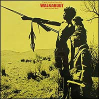 Walkabout - OST