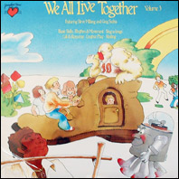 We All Live Together Volume 3