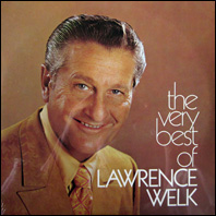The Very Best of Lawrence Welk (2-disc vinyl)