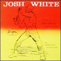 Josh White - 25th Anniversary Album