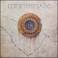Whitesnake original vinyl