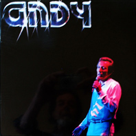 Andy WSilliams - Andy (sealed vinyl)