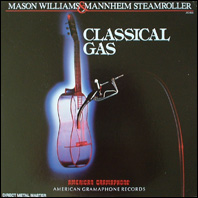 Mason Williams & Mannheim Steamroller - Classical Gas