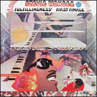Stevie Wonder - Fulfillingness' First Finale - original