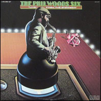 Phil Woods Six - Live From The Showboat