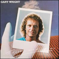 Gary Wright - Touch And Gone