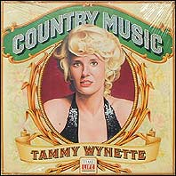 Tammy Wynette - Country Music
