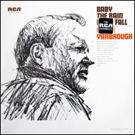 Glenn Yarbrough - Baby The Rain Must Fall (sealed vinyl)
