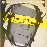 Yellowman - Strong Me Strong 12""