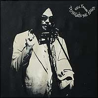 Neil Young _ Tonight's The Night