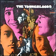 The Youngbloods - original stereo