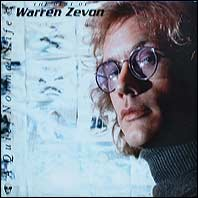 Warren Zevon - A Quiet Normal Life